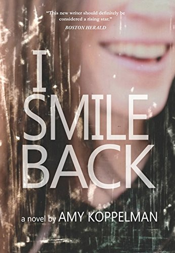 9781937512422: I Smile Back