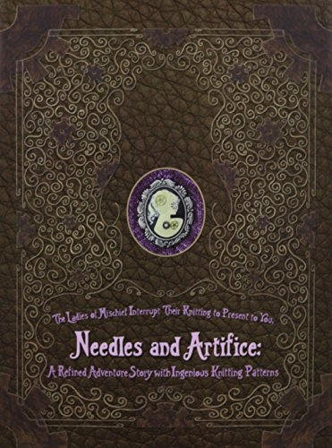 9781937513108: Needles and Artifice