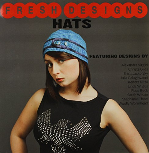 9781937513139: Fresh Designs: Hats