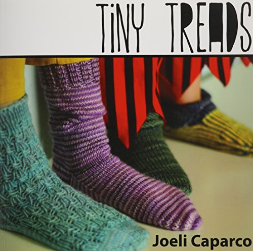 9781937513153: Tiny Treads