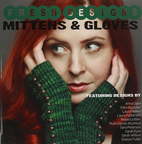 9781937513207: Fresh Designs: Mittens and Gloves
