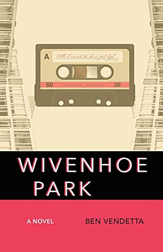 9781937513306: Wivenhoe Park