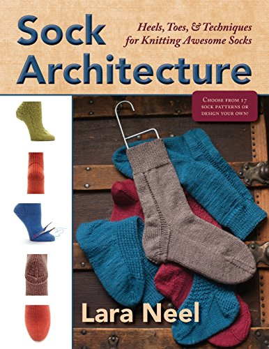 9781937513634: Sock Architecture