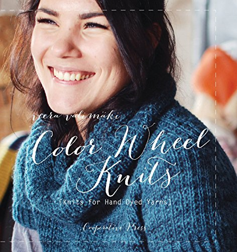 9781937513672: Color Wheel Knits
