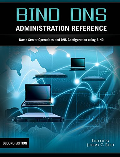 Stock image for Bind DNS Administration Reference (Paperback) for sale by Book Depository International