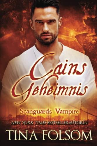 9781937519957: Cains Geheimnis (Scanguards Vampire - Buch 9)