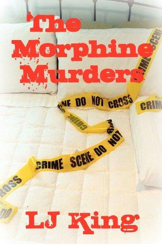9781937520885: The Morphine Murders