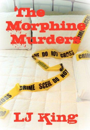 9781937520892: The Morphine Murders