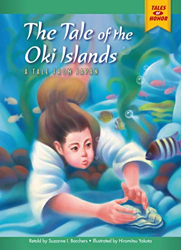 The Tale of the Oki Islands: A: Barchers, Suzanne I