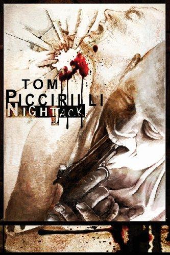 Nightjack: Tom Piccirilli