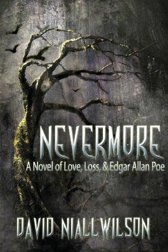Nevermore: David Niall Wilson