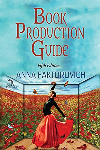 9781937536251: Book Production Guide