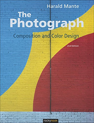 9781937538064: The Photograph: Composition and Color Design