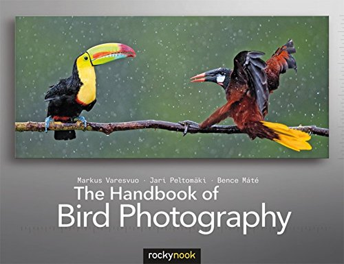 9781937538101: The Handbook of Bird Photography