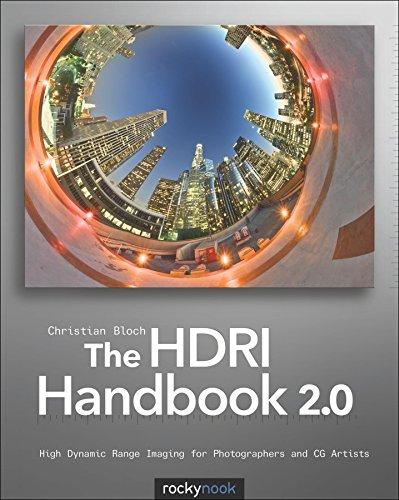 HDRI Handbook 2.0 (Paperback): Christian Bloch