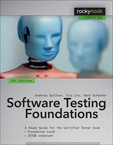9781937538422: Software Testing Foundations, 4th Edition: A Study Guide for the Certified Tester Exam (Rocky Nook Computing)