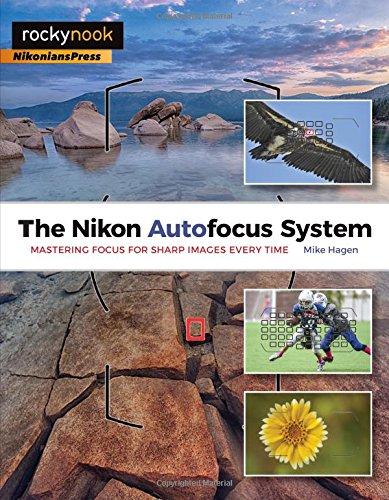 9781937538781: Nikon Autofocus System