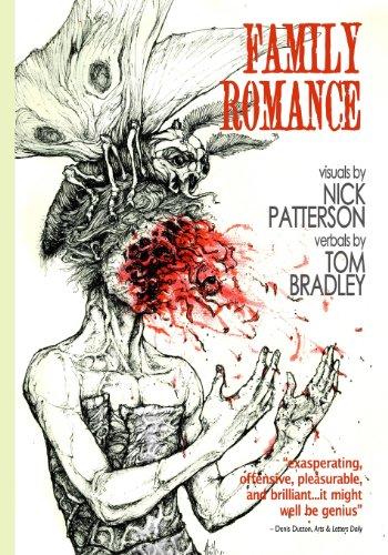 9781937543075: Family Romance: a novel