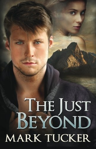 The Just Beyond: Mark Tucker