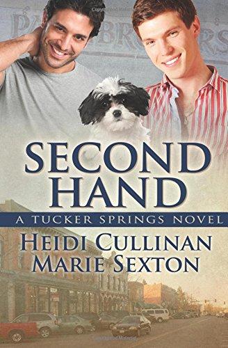 9781937551520: Second Hand: A Tucker Springs Novel