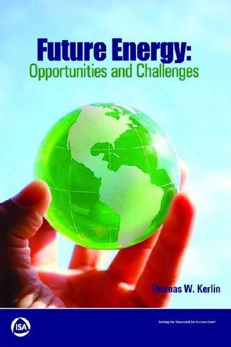 9781937560287: Future Energy: Opportunities and Challenges