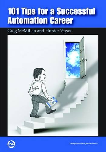 9781937560508: 101 Tips for a Successful Automation Career