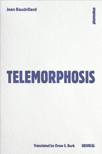 9781937561000: Telemorphosis (Univocal)