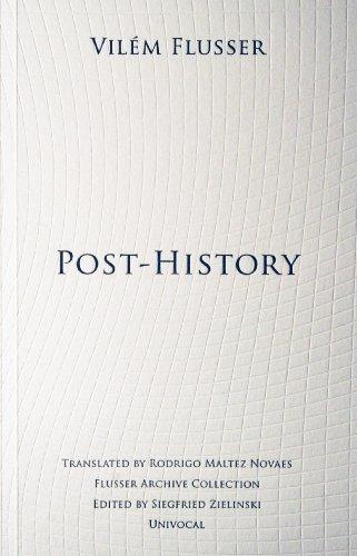 9781937561093: Post-History (Univocal)