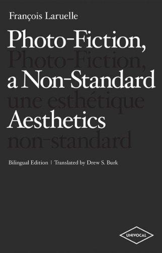9781937561116: Photo-Fiction, A Non-Standard Aesthetics