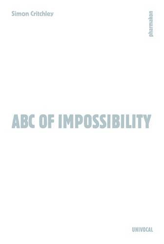 9781937561499: ABC of Impossibility (Univocal)