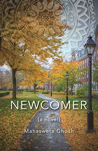 Newcomer: Mahasweta Ghosh