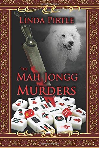 9781937569488: The Mah Jongg Murders
