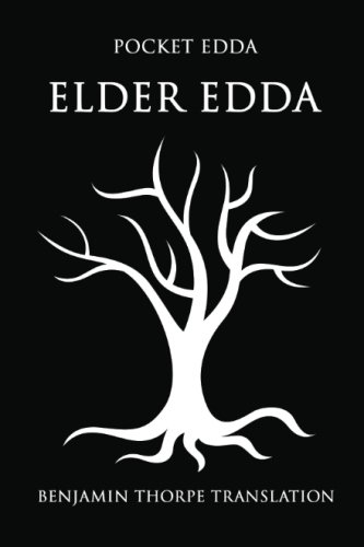 9781937571207: Pocket Edda Elder Edda