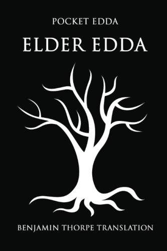 9781937571207: Pocket Edda Elder Edda