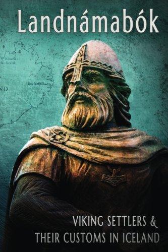 Landnamabok Viking Settlers and Their