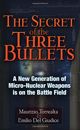 The Secret of the Three Bullets: Torrealta, Maurizio