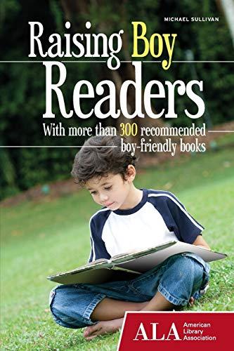 9781937589431: Raising Boy Readers