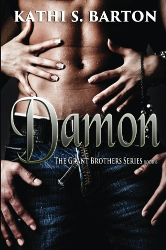 9781937593988: Damon: The Grant Brothers Series