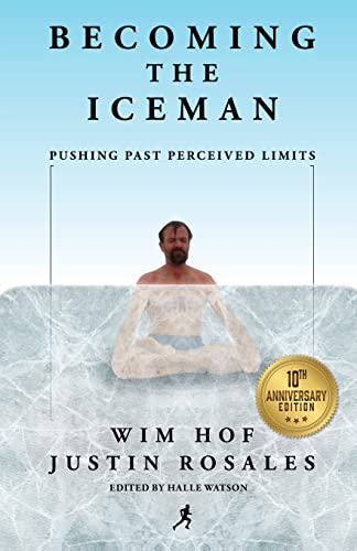 9781937600464: Becoming the Iceman
