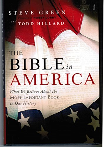 9781937602901: The Bible in America