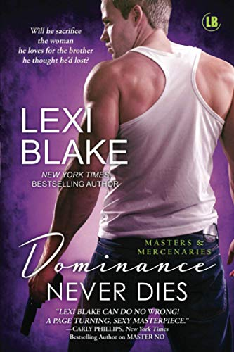 9781937608521: Dominance Never Dies: Volume 11 (Masters and Mercenaries)