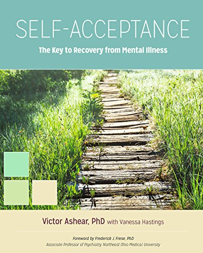 Self-Acceptance: Ashear, Victor; Hastings, Vanessa