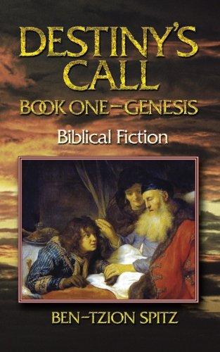 9781937623517: Destiny's Call: Book One - Genesis