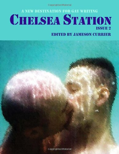 Chelsea Station: Issue 2