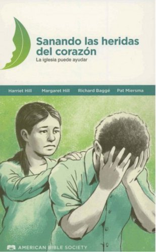 9781937628352: Healing the Wounds of Trauma: How the Church Can Help, 2013 Revised Edition, Spanish (Spanish Edition)