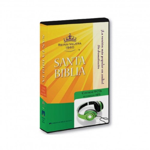 9781937628369: Santa Biblia-Rvr 1960
