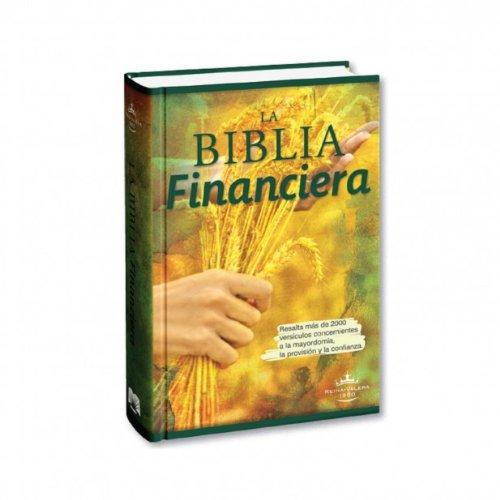 9781937628383: La Biblia Financiera-Rvr 1960