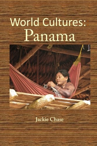 World Cultures: Panama: Chase, Jackie