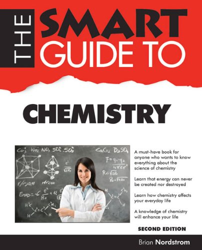 9781937636623: The Smart Guide to Chemistry (Smart Guides)