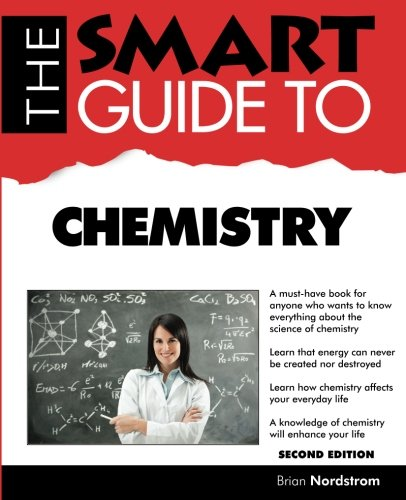 9781937636685: Smart Guide To Chemistry - Second Edition (Smart Guides)